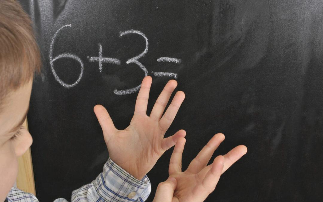 O que é Discalculia? Sintomas das dificuldades com números